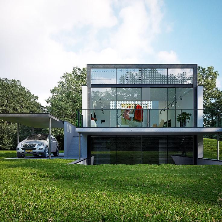 Project Silvolde | ARX Architects.NL