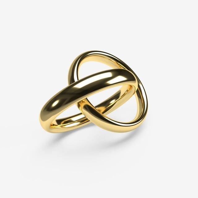 Hermosos Anillos De Bodas De Oro Para Recien Casados En Un Fondo Transparente Oro Juntos Aniversario Png Y Psd Para Descargar Gratis Pngtree Wedding Ring Background Golden Wedding Romantic Wedding Rings