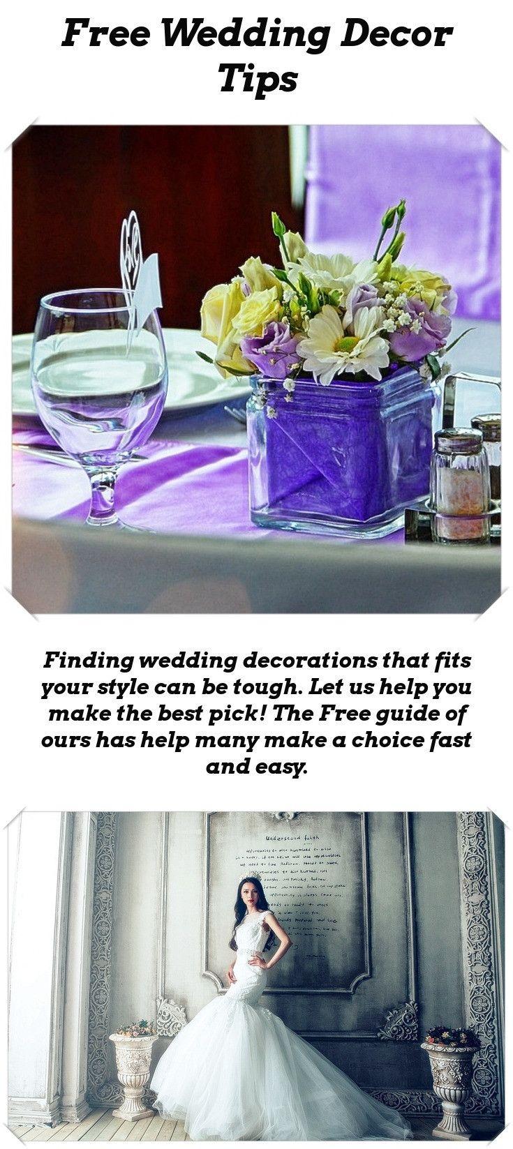 Wedding reception wedding decorations 2018  Wedding Decoration Ideas in   Wedding Receptions  Pinterest