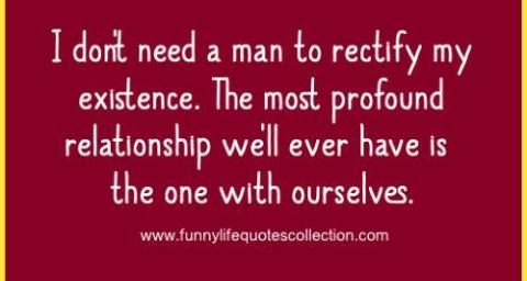 Funny single quotes and sayings