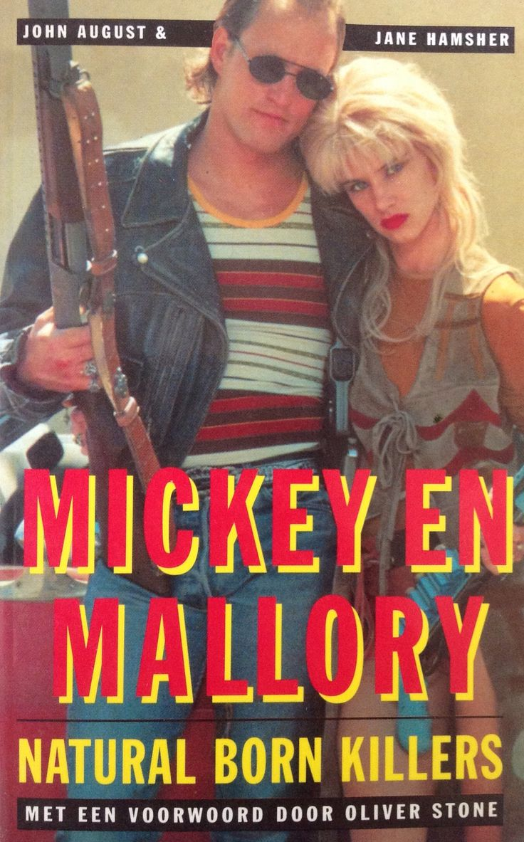 Mickey en Mallory/Natural born killers