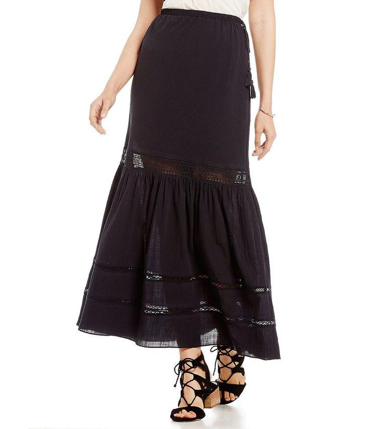 best 25 cotton maxi skirts ideas on gold