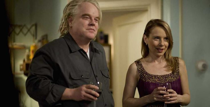 Seymour-Hoffman's directorial debut JACK GOES BOATING: love, friendship for 2 couples in #NYC