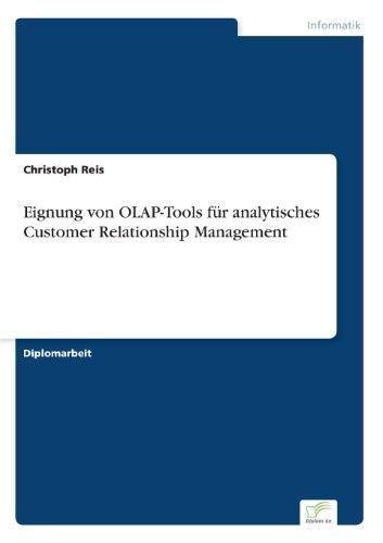 Eignung Von Olap-Tools Fur Analytisches Customer Relationship Management – Jet – #Analytisches #Customer #Eignung #für #Jet #Management #OlapTools #relationship #von – Yenipin