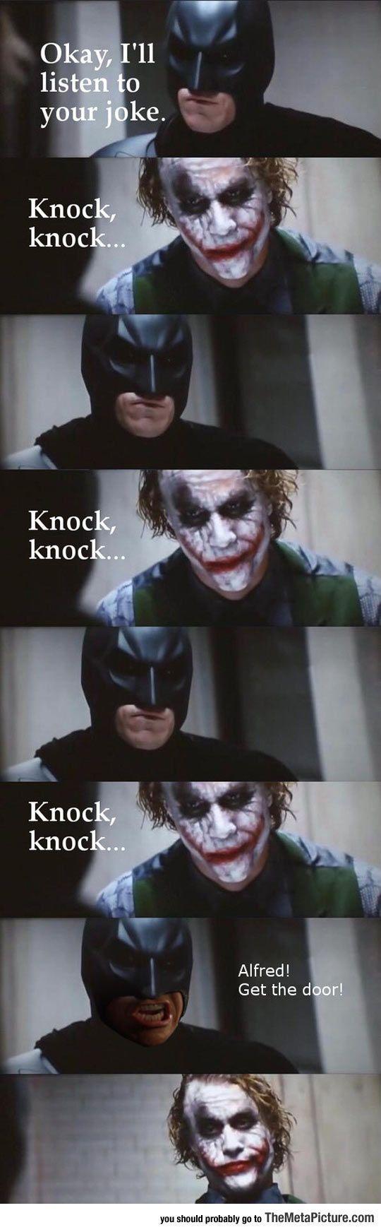 Joker looks so done