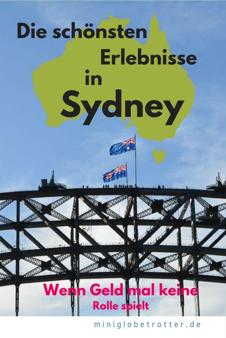 Ihr wollt Sydney von der exklusiven Seite kennen lernen? Rundflüge, tolle Erlebnisse und eine super Luxusunterkunft sind nur einige der Dinge, die wir euch empfehlen können.