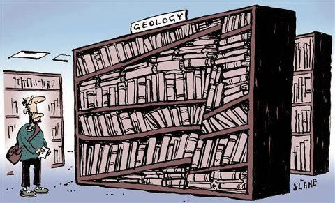 oh geology humor, lol.