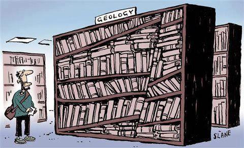 geologyrocks:    oh geology humor, lol.