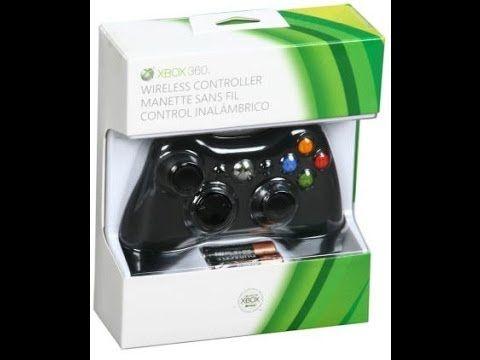 Xbox 360 Wireless Controller - Glossy Black  Reviews | Xbox 360 Wireless...