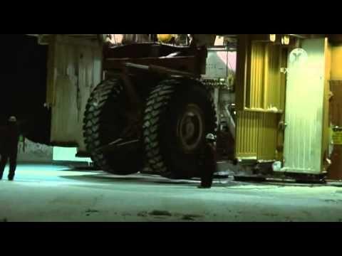Aljašské extrémní stroje - 2008 CZ - YouTube