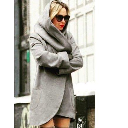 Shalena Loose Lapel Open Front Waterfall Trench Coat http://shalena.ca #women #fashion #onlineshopping #dresses #shoes #coat #love #life #american #canadian #australia #newzealand #uk #england #france #germany #spain  #latestfashion #beautiful #happy #pretty #colorful #sweet #bestquality #shopping #womenfashion  #followforfollow #follow4follow #f4f #ifollowbackalways