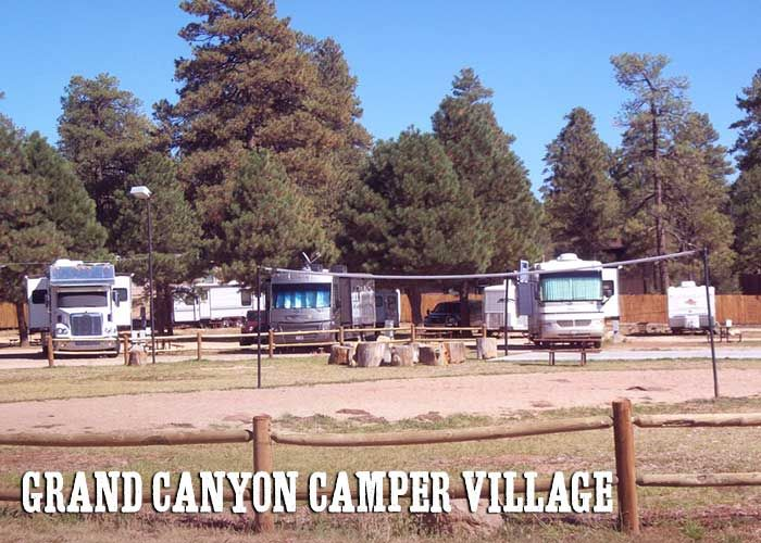 Discover The Best Campgrounds In Grand Canyon Including Campsites Right On The Rim