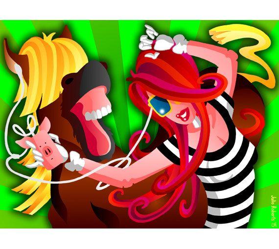 DOWNLOAD ISTANTANEO. Poster, Dance Dance Dance, colori, Arte da appendere, Decorazione muro, Idea regalo.