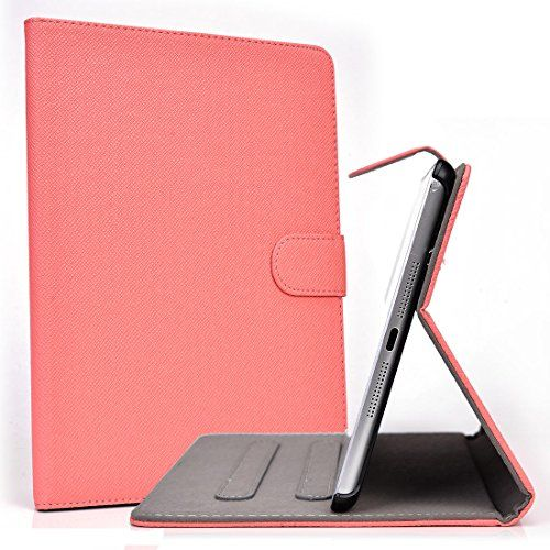 Peach Smart Case with Built-in Stand for iPad Mini (1st generation), iPad Mini 2, iPad Mini 3 with Retina Display