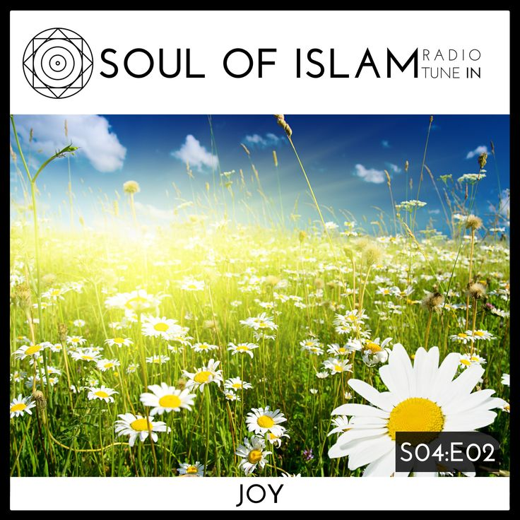 Podcast: Joy