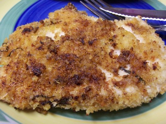 Make and share this Imperial Chicken Bake recipe from Food.com.