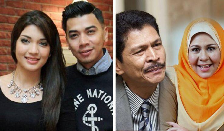 Jerat cinta artis kena dan mengena   Tika hadir sesi memperkenalkan bakal suami Siti Nurhaliza penulis tiba lewat di Sri Pentas Bandar Utama. Melihat penulis terpingga-pingga mencari tempat duduk Datuk Farid Ridzuan (Ketua Pegawai Eksekutif TV3) memberi isyarat agar duduk bersebelahannya kira selang dua tiga baris dari Siti Nurhaliza (kini Datuk). Melihat kelibat penulis Siti Nurhaliza membisikkan sesuatu pada bakal suaminya itu.  Jerat cinta artis kena dan mengena  Mungkin dia kata Adam…