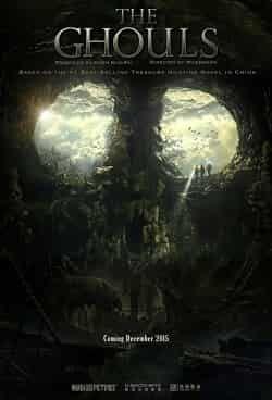 Mezar Yağmacıları – The Ghouls – Mojin – The Lost Legend 2015 Türkçe Dublaj izle
