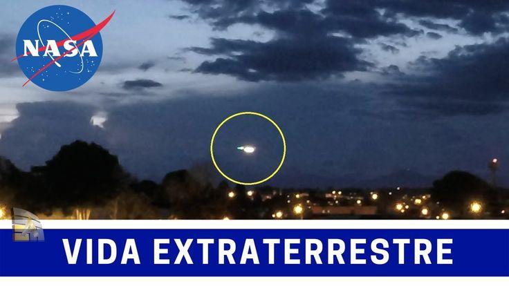 nice Nasa - La NASA está a punto de anunciar el descubrimiento de vida extraterrestre (Anonymous) #Space #videos #NASA #News Check more at http://sherwoodparkweather.com/nasa-la-nasa-esta-a-punto-de-anunciar-el-descubrimiento-de-vida-extraterrestre-anonymous-space-videos-nasa-news/