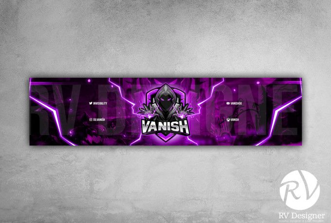 Pin On Banner