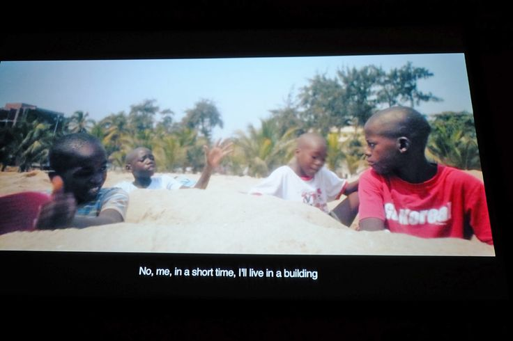 © Binelde, Hyrcan, Cambeck Voitures (video still image), 2014. All images courtesy of Another Africa / Clelia Coussonnet.