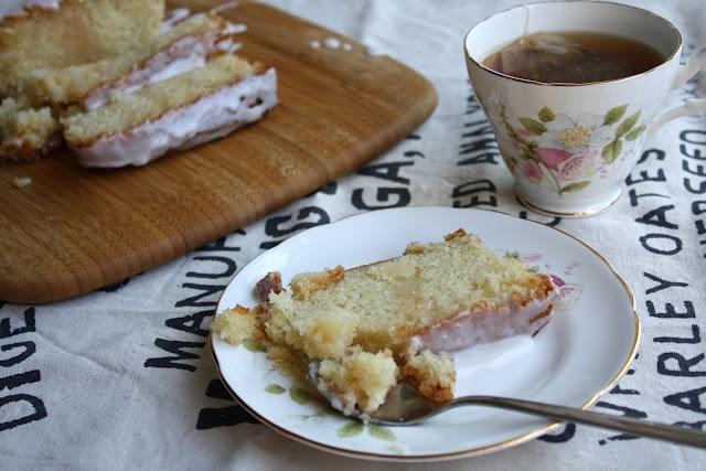Grapefruit pound cake!! | Recipes I want to try... | Pinterest