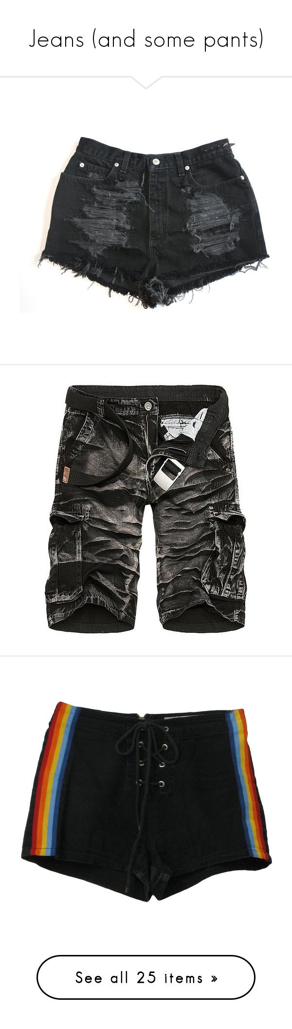 best 25+ ripped shorts mens ideas on pinterest | jeans shorts mens