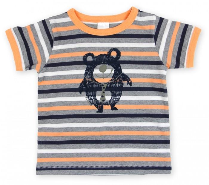 Boys  Stripe T-shirt  $12  http://www.clothingforkids.com.au/stripe-t-shirt-cfk12-014#