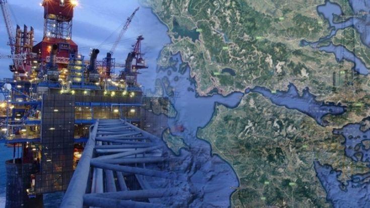 Ανοίγει ο δρόμος για υλοποίηση των πρώτων ερευνών για υδρογονάνθρακες στη δυτική Ελλάδα - https://wp.me/p9ykN6-Rqy