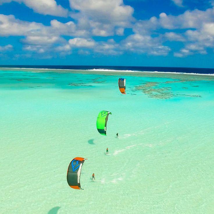 How do you like our office? #kitesurfing #kiteboarding #kitesurf #kitesurfmanufacturer #businessasusual