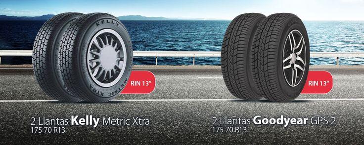 #roadtrip #autos #llantas #nuevas