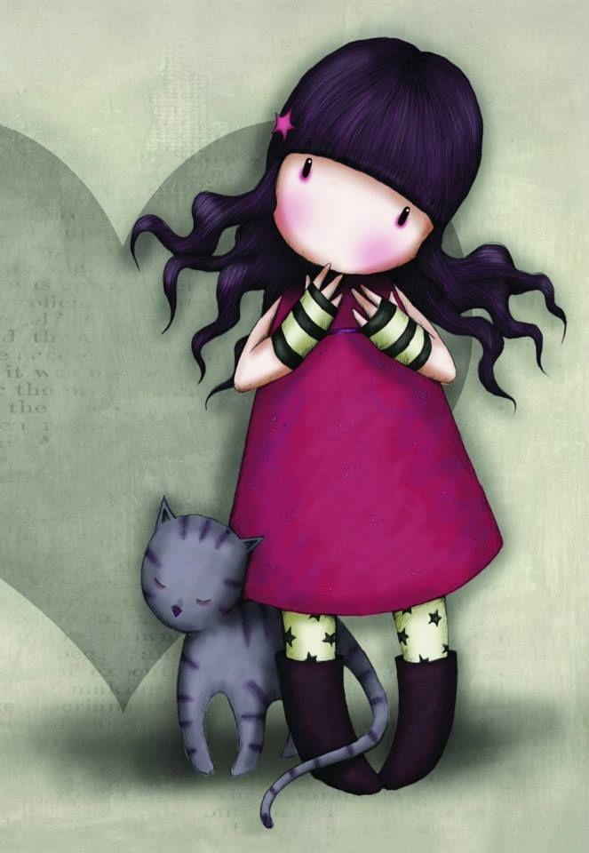 -Eu prometo para sempre te amar, gatinho!