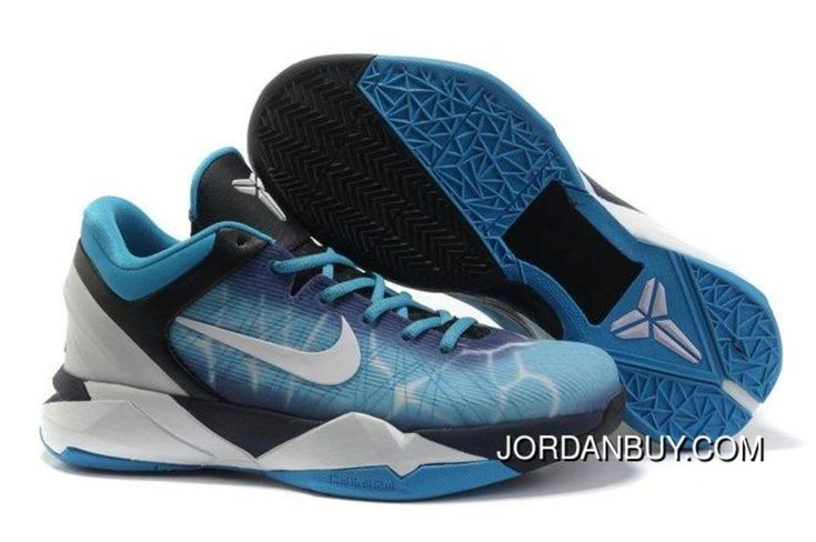 http://www.jordanbuy.com/buy-nike-zoom-kobe-vii-7-mens-shoes-blue-white-shoes-now.html BUY NIKE ZOOM KOBE VII 7 MENS SHOES BLUE WHITE SHOES NOW Only $85.00 , Free Shipping!