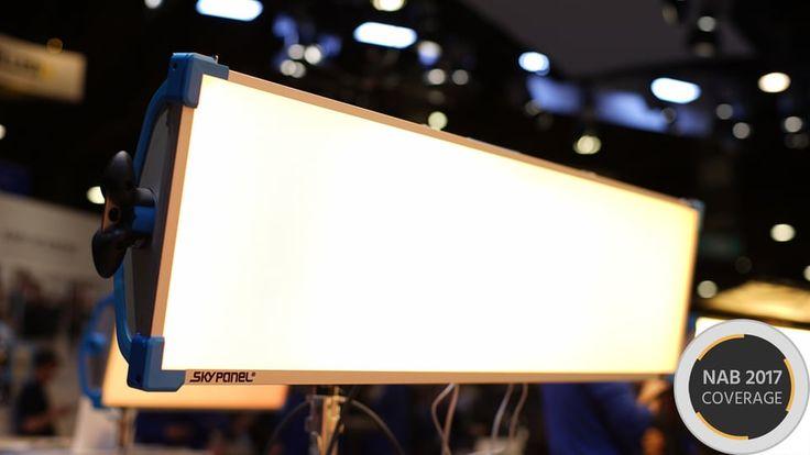 ARRI Skypanel Now Makes Fire, Police Light & Matches Lights on Vimeo