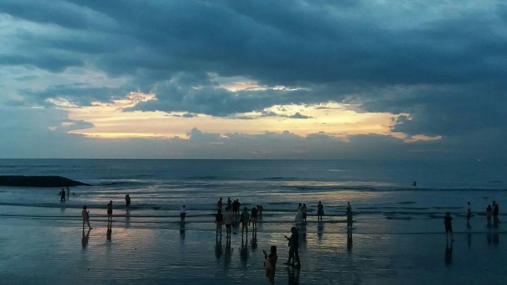 Centro Beach Denpasar, Bali - Indonesia