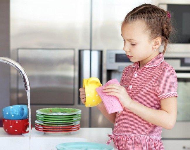 Πώς να κάνετε το παιδί σας υπεύθυνο