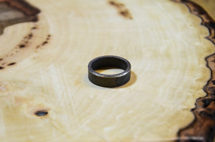 Beautifully made coin rings - Imgur