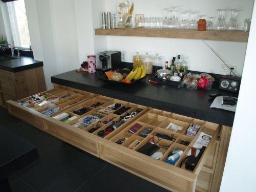 Indeling Keuken Kookeiland : Kookeiland op Pinterest – Kookeilanden, Rustieke Keukens en Keukens