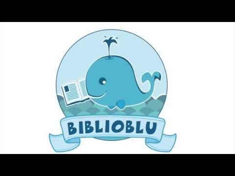BiblioBlu - Audiolibro - YouTube