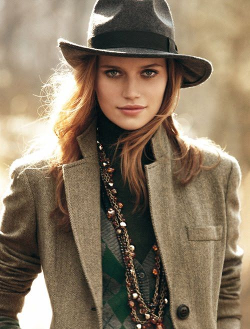how to wear a gilet in winter