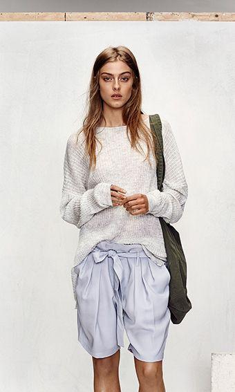 Скандинавская мода - Страница 2
