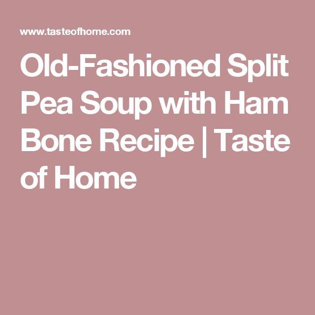 soup split soup split pea soup vegetarian split pea soup made this ...