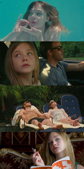 Somewhere, 2010 (dir. Sofia Coppola)