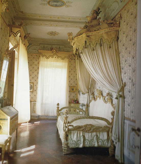 100 Best Images About Ciel De Lit & Canopy Beds On Pinterest