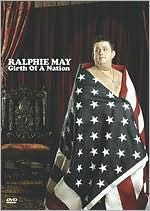 Ralphie May: Girth of a Nation