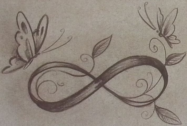 desenho de tattoo do infinito: De Tattoo, Comerci Tattoo, Tatuajes Fabi, Infinity Tattoo, Google Search, Google Reportedly, Tatoo, Infinito Tatto, Maternity Tattoo