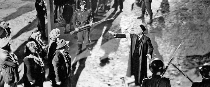 'None Shall Escape,' Hollywood's First Holocaust Film, Was All But Unknown for 70 Years. Now It's Been Rediscovered.