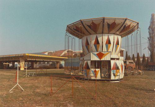 Luigi Ghirri. Untitled. 1970s