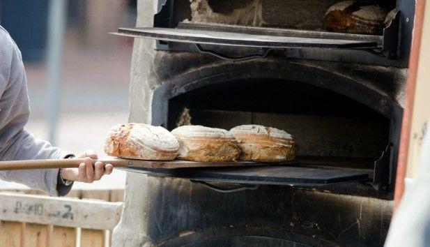 Φτιάξτε το πιο Εύκολο Ψωμί στον Κόσμο!