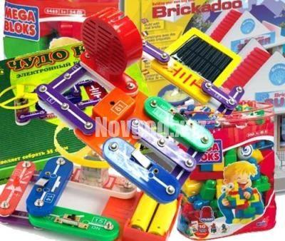 Детский конструктор – подарок ребенку на Новый Год http://novgod.xyz/detskij-konstruktor-podarok-rebenku-na-novyj-god/ #ребенок #дети #подарок #конструктор #новыйгод #novgodxyz